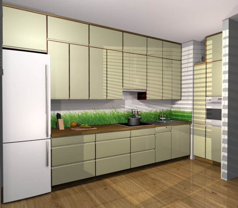 meble kuchenne z grafik� warszawabemowo galeria meble